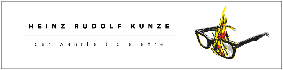 Heinz Rudolf Kunze